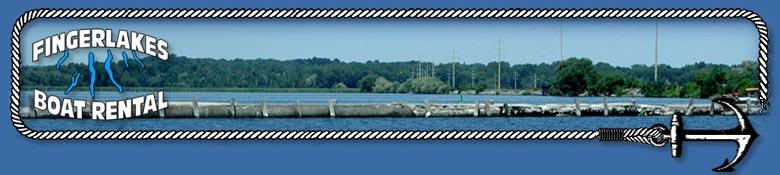 Finger Lakes Boat Rental